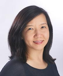 Optometrist, Eye Doctor Susan Roh